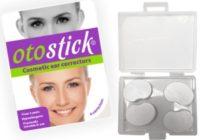 Otostick косметический корректор для искривленной ушной раковины