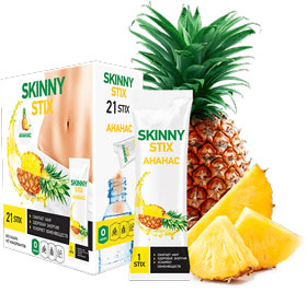 Skinny Stix порошок для похудения