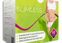 Slimless для быстрого и эффективного похудения