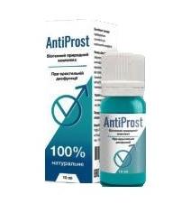 AntiProst избавление от простатита