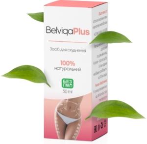 Belviqa Plus улучшает метаболизм для коррекции фигуры