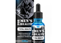 For Men's Health для детоксикации организма