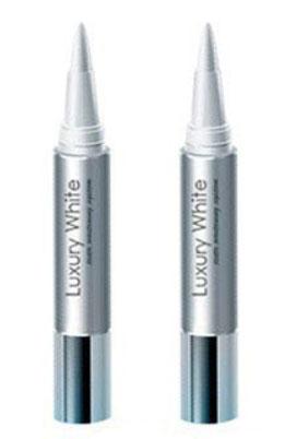 Luxury White Pro карандаш для отбеливания зубов