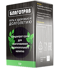 Благотрав от простатита натуральное средство для борьбы с мужскими болезнями