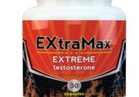ExtraMax восстановит мощную эрекцию