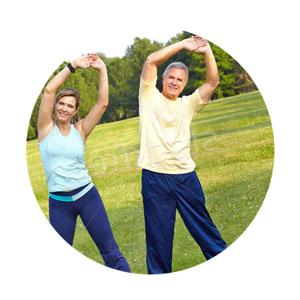 Здоровые суставы