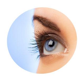 Восстановленное зрение