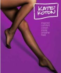Kate Koton инновационные не рвущиеся колготки
