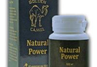 Капсулы NaturalPower для потенции