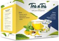 Чай Tea n Tea для похудения