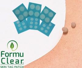 Formu Clear пластыри от бородавок и папиллом