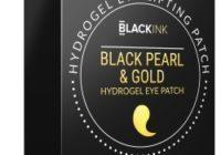 Black Ink омолаживающие патчи для кожи вокруг глаз