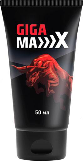 GigaMax гель для увеличения пениса