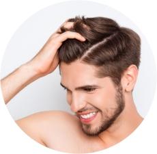активируется рост волос
