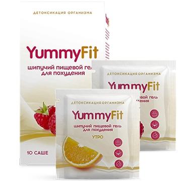 YummyFit вкусное похудение