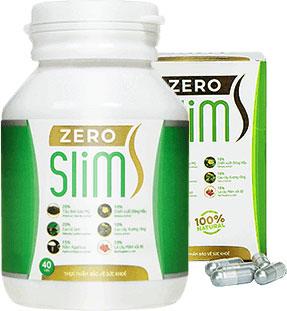 Zero Slim от лишнего веса