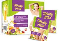 Fruity Stix для похудения